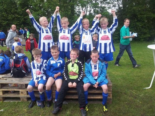 winnend-team