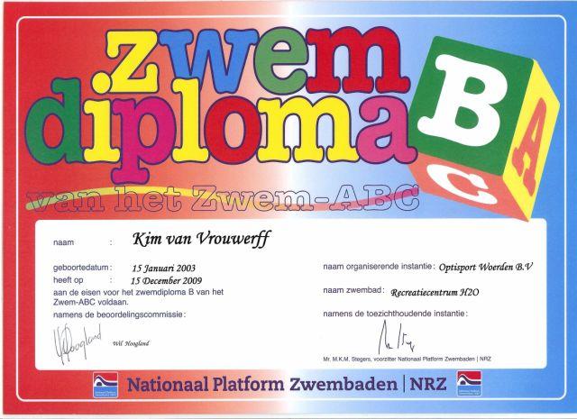 110-zwemdiploma-15-december-2009