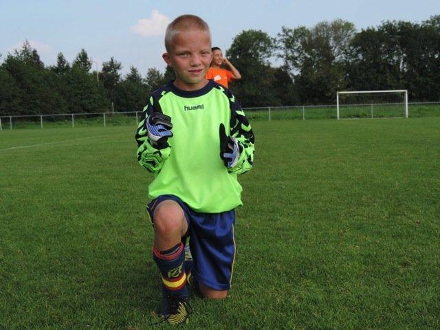 Levi schoolvoetbal