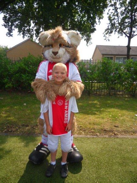 Bij Ajax