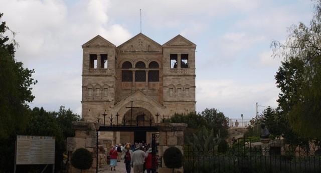 Kerk Tabor