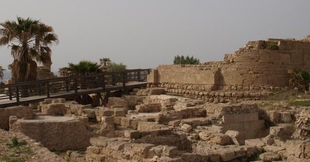 Ruine Cesarea
