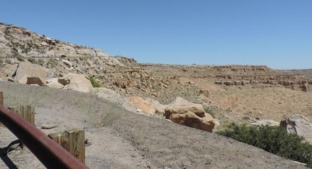 Uitzicht Hopi