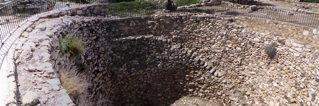 Graan silo